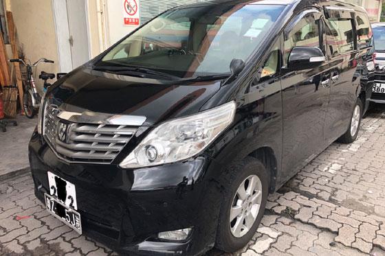 Land vehicle,Vehicle,Car,Minivan,Toyota